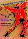 9º Concurso Dança JB – Regulamento e Ficha de Inscrição